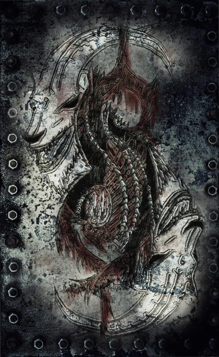 slipknot goat logo wallpaper - photo #30