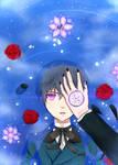 Kuroshitsuji : Ciel Phantomhive