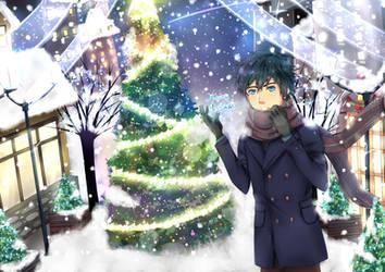 Merry Christmas !~ by Danut10B