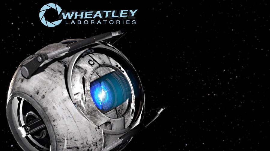 wheatley wallpaper wwwimgkidcom the image kid has it