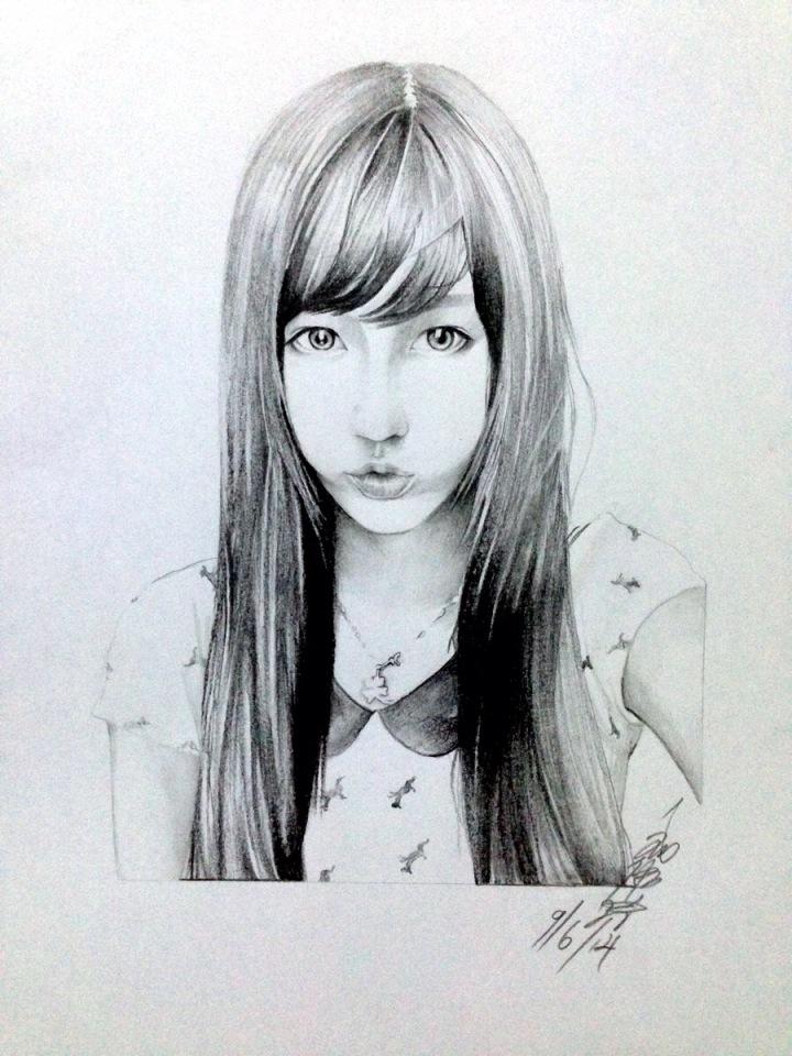 joyce chu 9/06 by ppleong