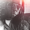 Lil Wayne - icon by ex-works1