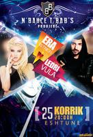Era Istrefi and Ledri vula // Poster by ex-works1