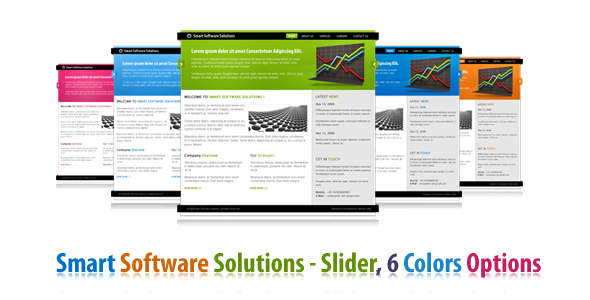 Smart Software Solutions - In by settysantu