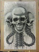Skullage by mr-crowley666