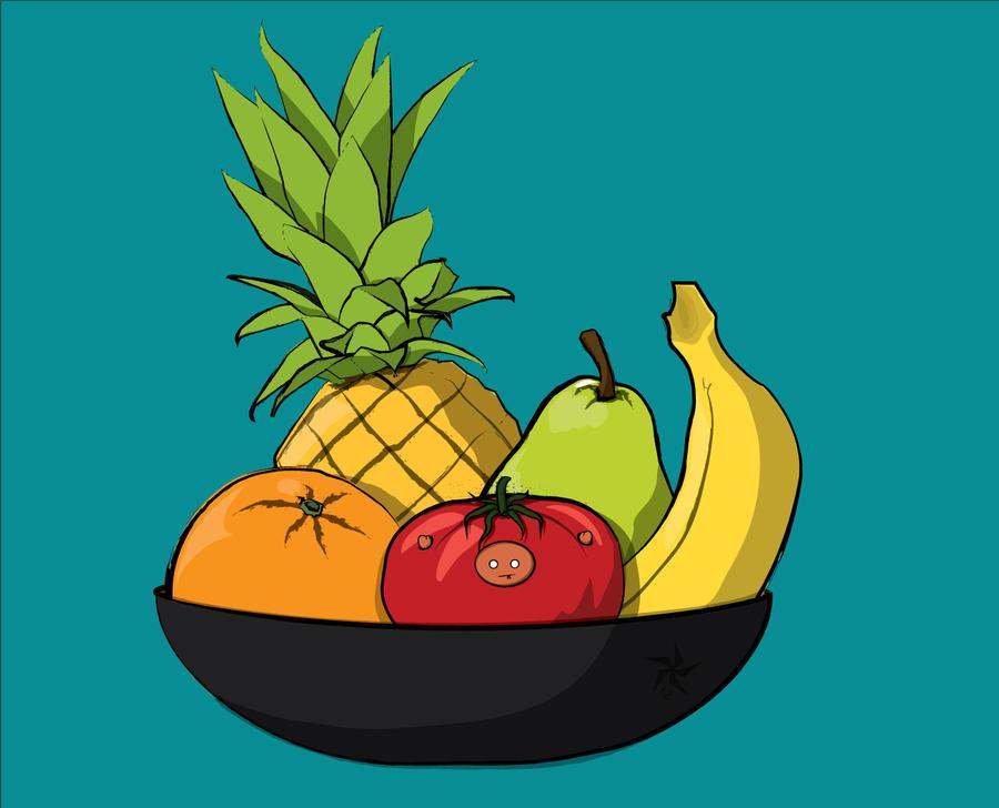 Reka Naka - Page 4 Tomato_in_a_fruit_bowl_by_saratonin28-d5cx0vv