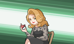 You are challenged by Gym Leader Adele! by Levaine