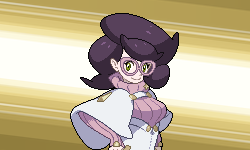 You are challenged by Aether Branch Chief Wicke! by Levaine