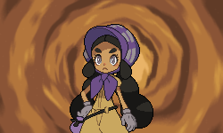 You are challenged by Kahuna Hapu! by Levaine