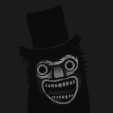Babadook by Levaine
