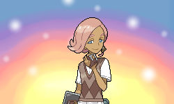 You are challenged by Captain Ilima!