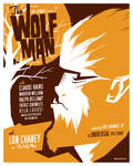 wolfman poster