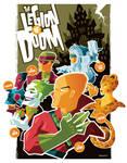 legion of doom commission