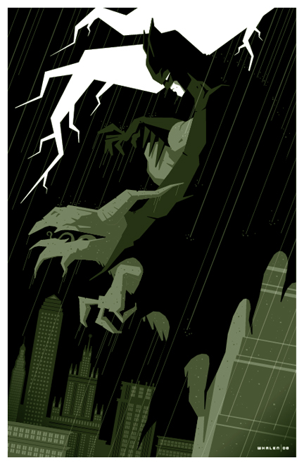 batman commission by strongstuff