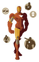 iron man 2 by strongstuff