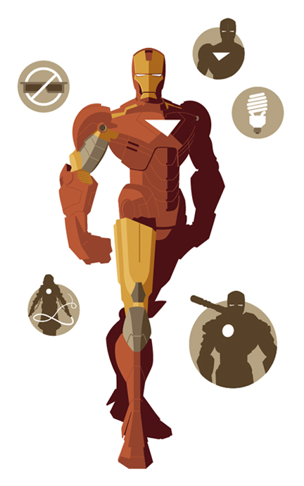iron man 2 by strongstuff