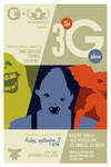 3G: show poster