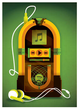 wired: jukebox