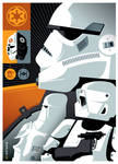 topps: stormtroopers