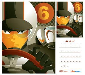 nicktoons: speed racer