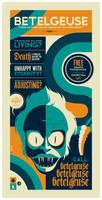 betelgeuse poster
