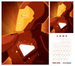 nicktoons: iron man