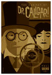 cabinet of dr. caligari dvd