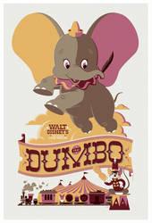 mondo: dumbo by strongstuff