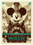mondo: steamboat willie var
