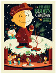 peanuts: charlie brown christmas