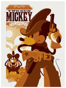 mondo: two-gun mickey