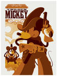 mondo: two-gun mickey