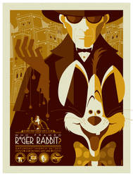 mondo: roger rabbit var by strongstuff