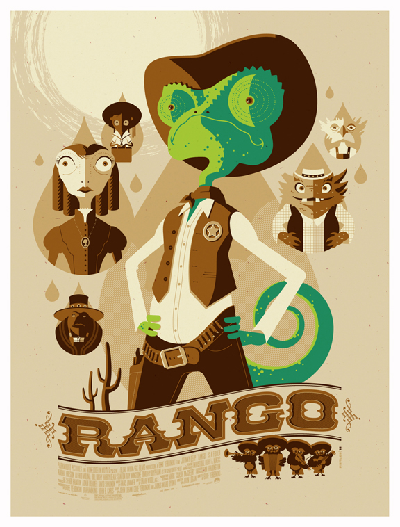 mondo: rango by strongstuff
