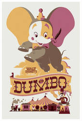 mondo: dumbo variant by strongstuff