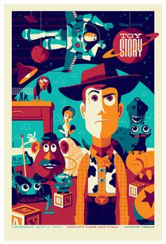 mondo: toy story variant