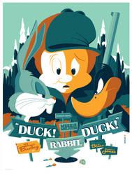 mondo: duck! rabbit, duck!