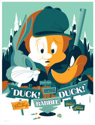 mondo: duck! rabbit, duck!