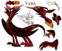 Vivian Redesign