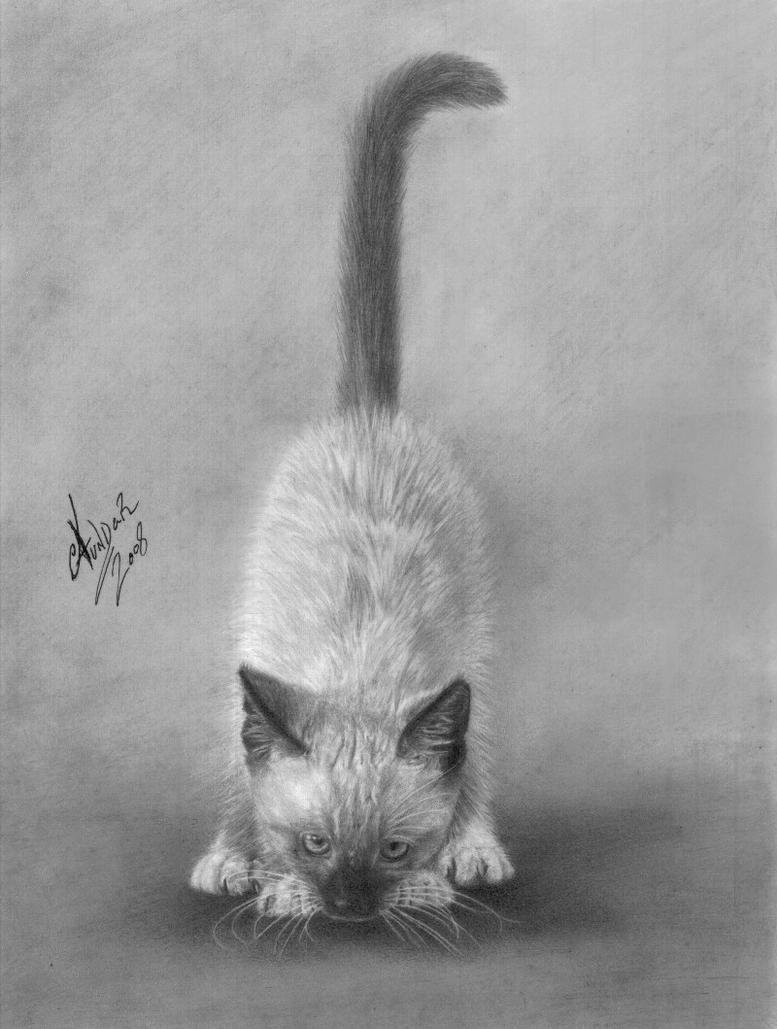 Mischief by Aundar