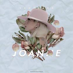Joanne - Lady Gaga by MisPedidosPhotoshop