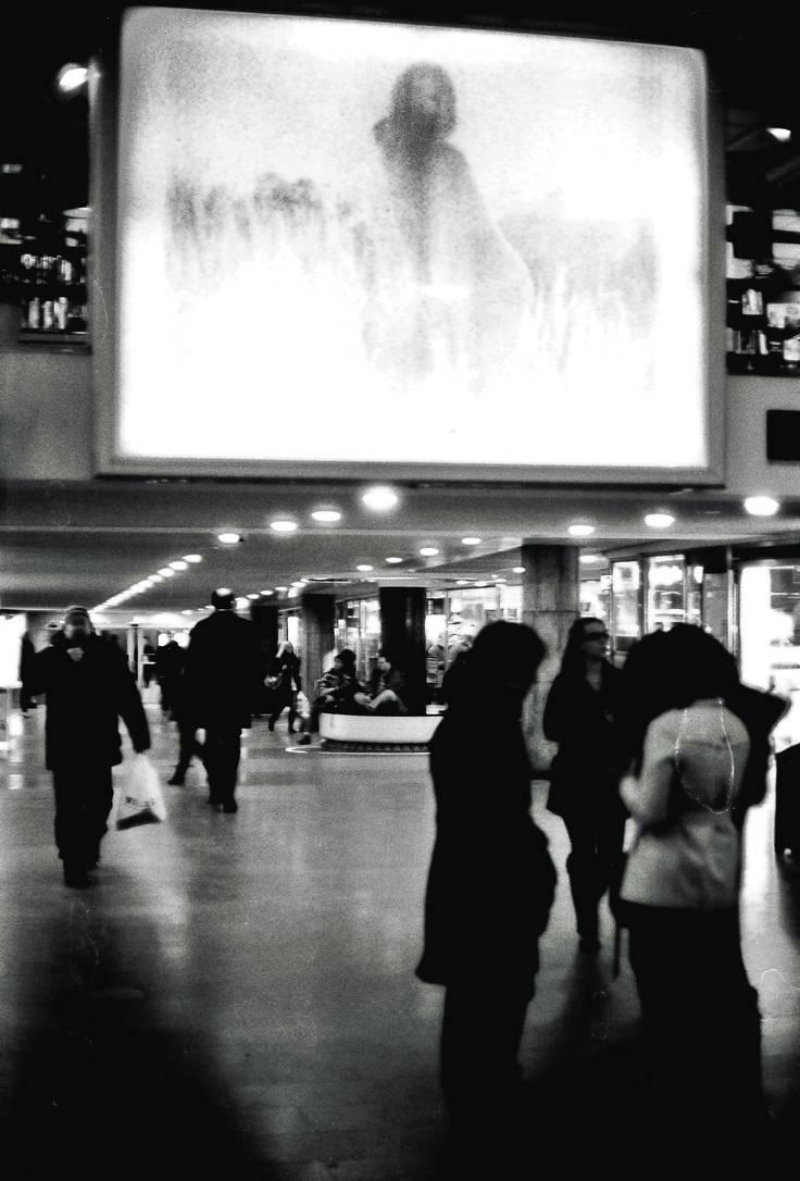 stockholm: zombie rush