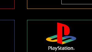 PlayStation PSP background by BulletGT90