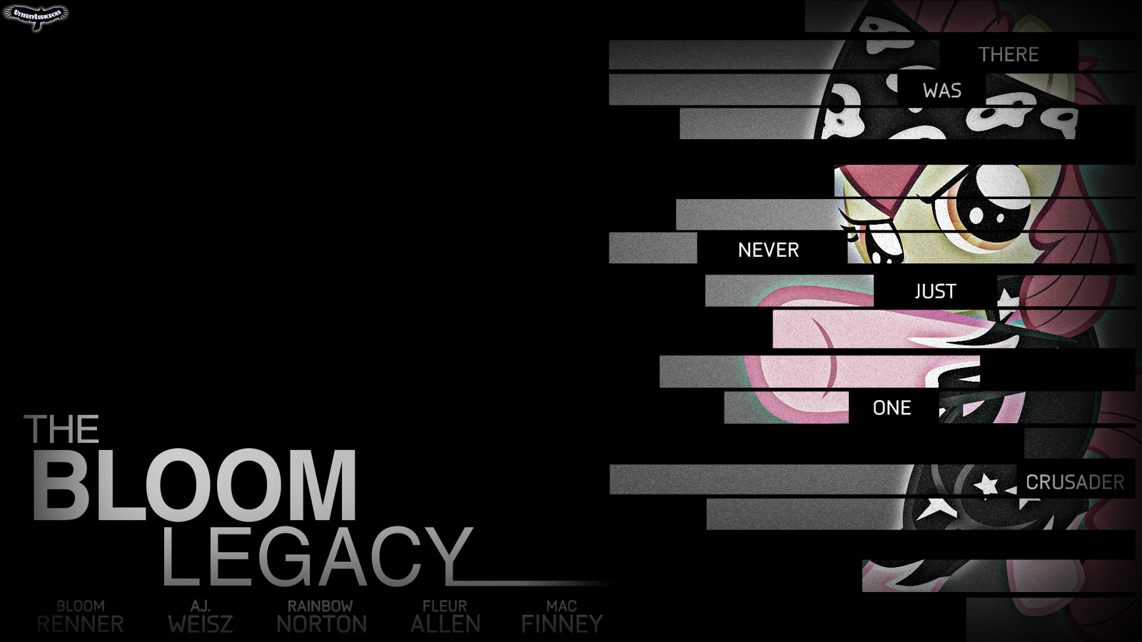 WP - The Bloom Legacy by UtterlyLudicrous
