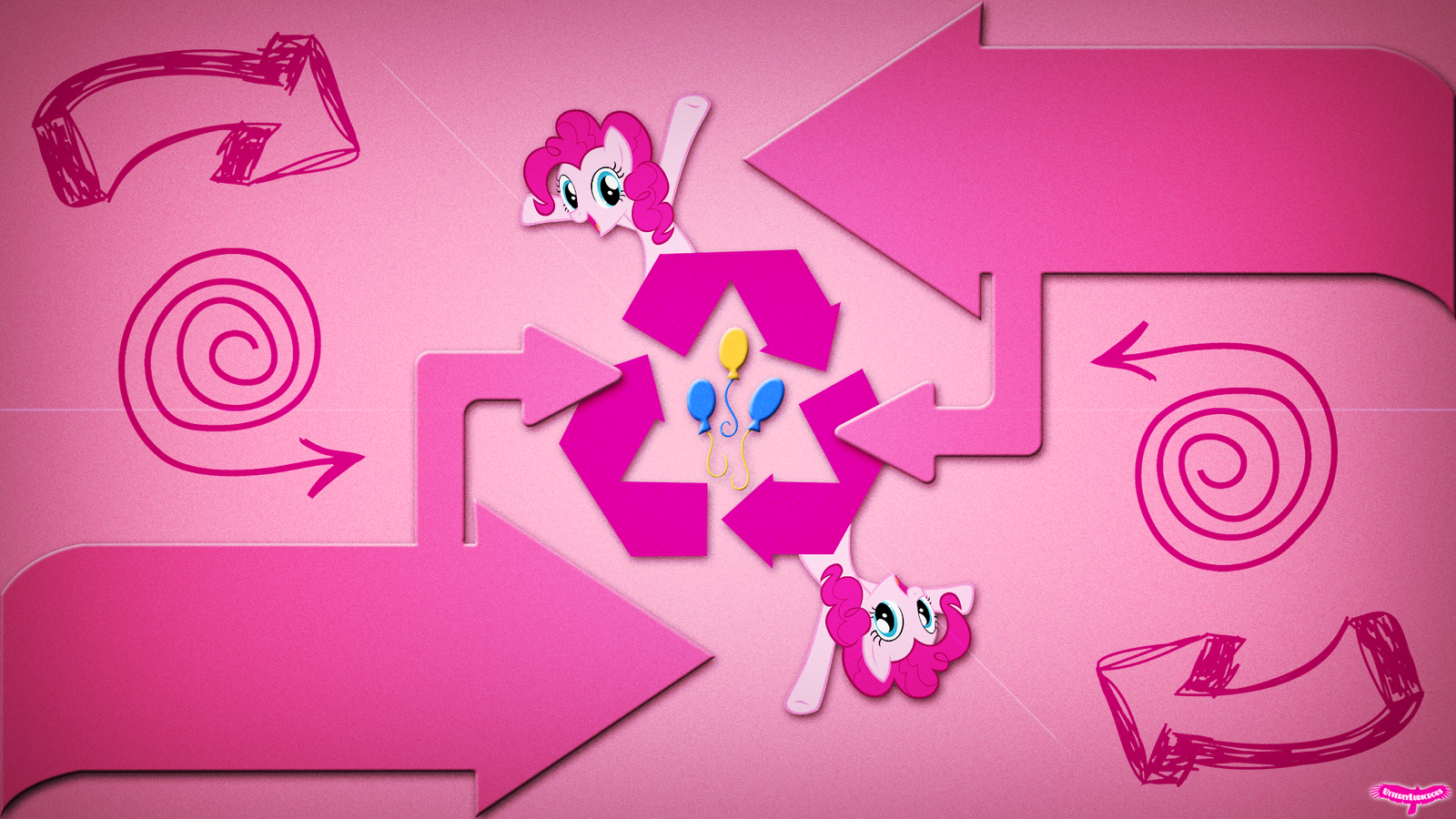 Reduce, Reuse, Party by UtterlyLudicrous