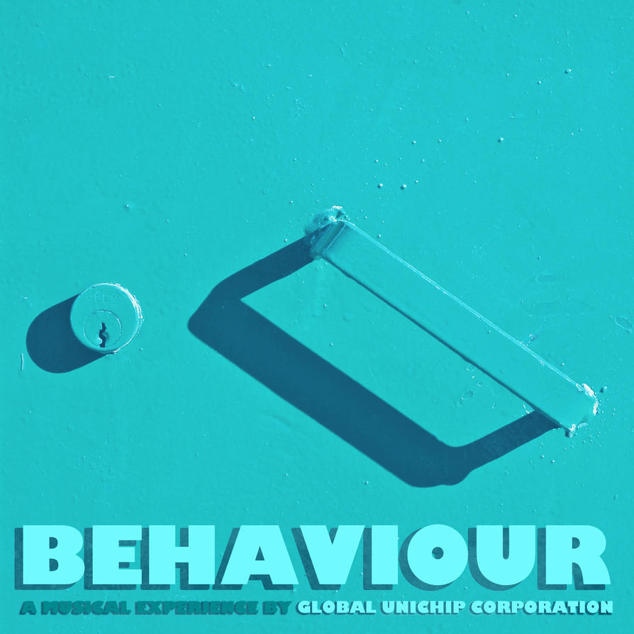 Global Unichip Corporation - Behaviour by UtterlyLudicrous