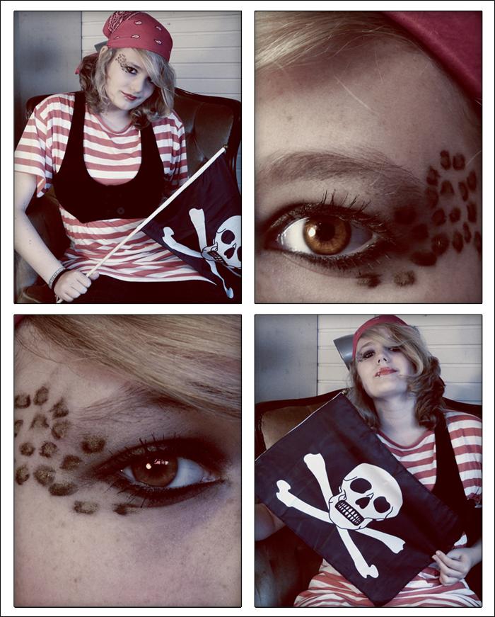 talk like a pirate by pinkcoma