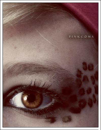 new ID by pinkcoma