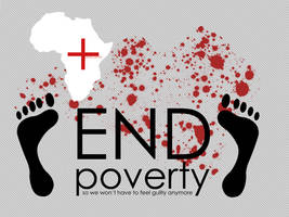 End Poverty ...? by pinkcoma