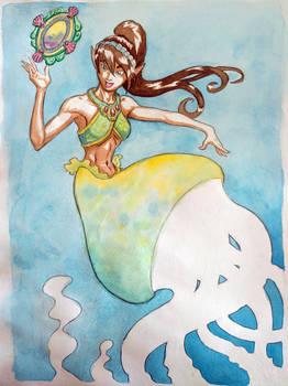 Jellyfish Ying